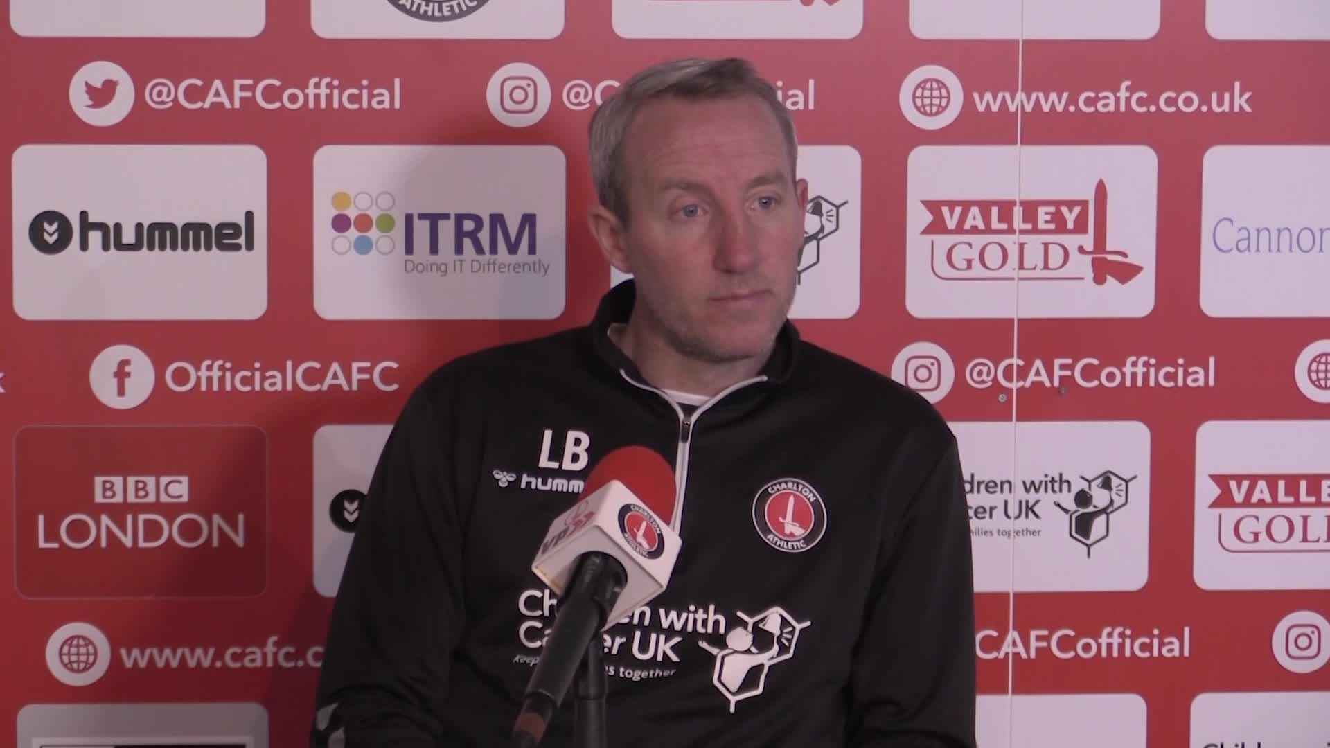 PRE-MATCH | Bowyer's pre-Middlesbrough press conference (March 2020)