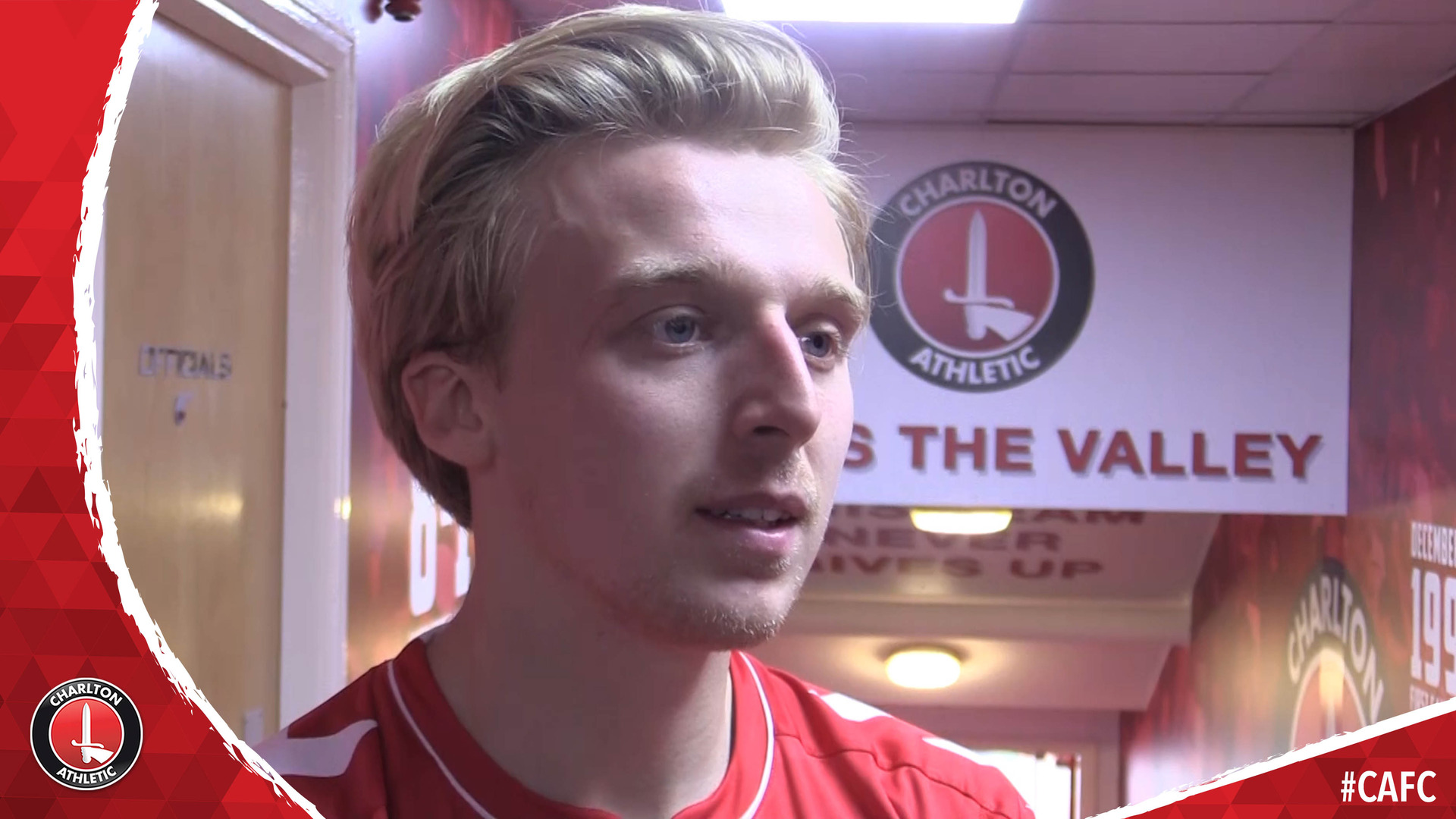 George Lapslie on the U23s' win over Hull and the first-team's run-in