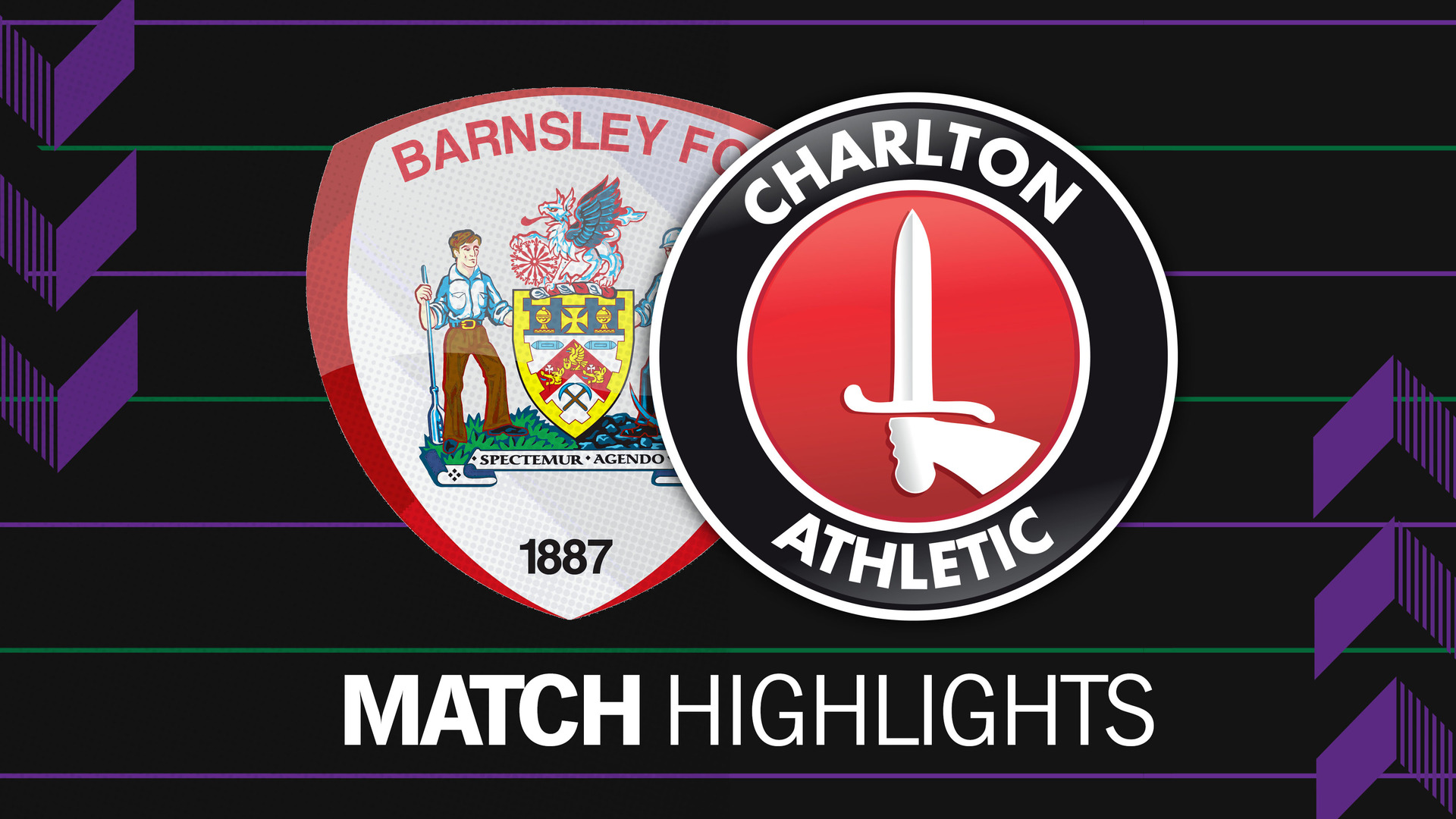 4 HIGHLIGHTS | Barnsley 2 Charlton 2 (August 2019)