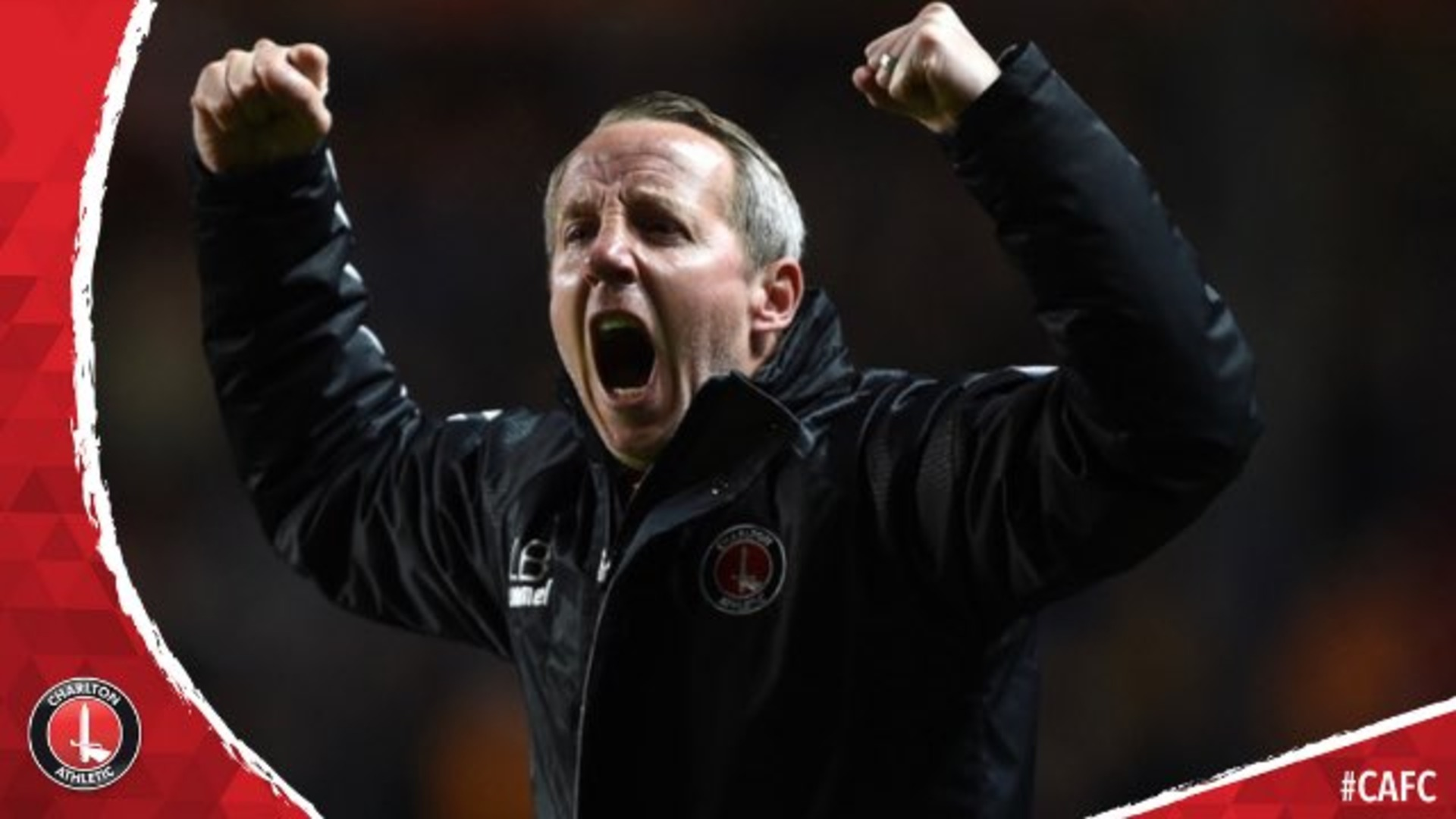 Lee Bowyer on Joe Aribo's brilliance and Charlton's impressive victory at home to Portsmouth (March 2019)