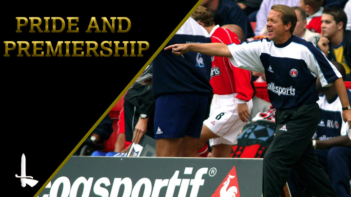 PRIDE AND PREMIERSHIP | The top 20 Premiership matches