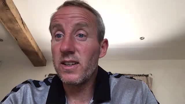 PRE-MATCH | Lee Bowyer's pre-Leeds United press conference (July 2020)