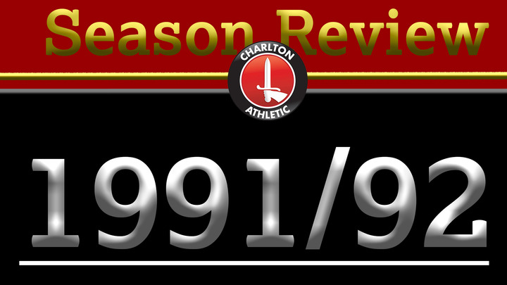 SEASON REVIEW | 1991-92