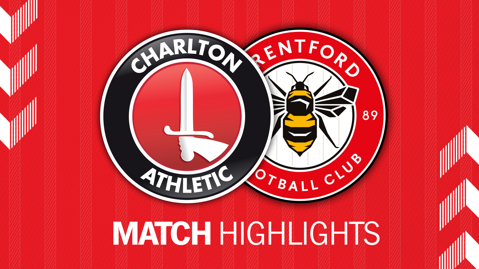 6 HIGHLIGHTS | Charlton 1 Brentford 0 (August 2019)