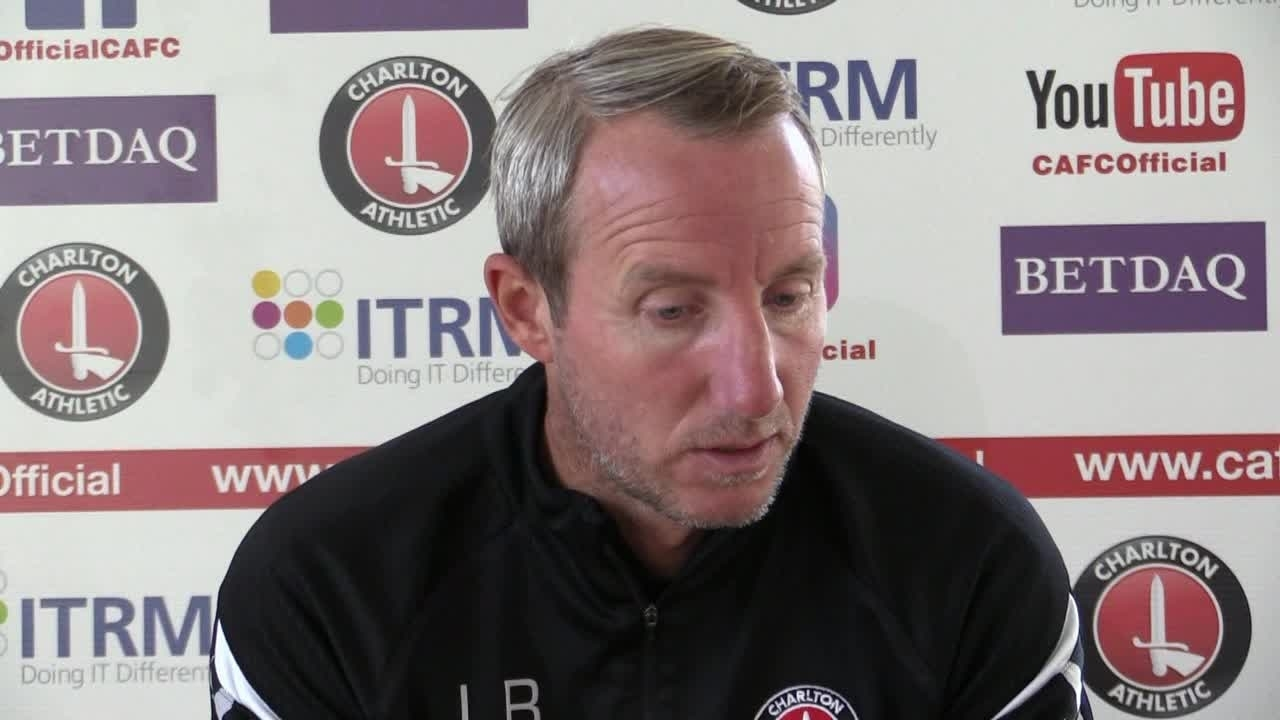 PRE-MATCH | Lee Bowyer looks ahead to Rochdale trip