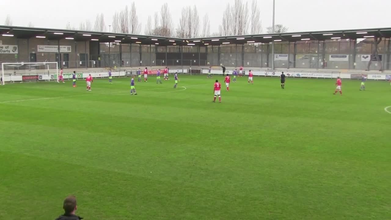 U23 Highlights | Charlton 3 Bristol City 1 (November 2020)