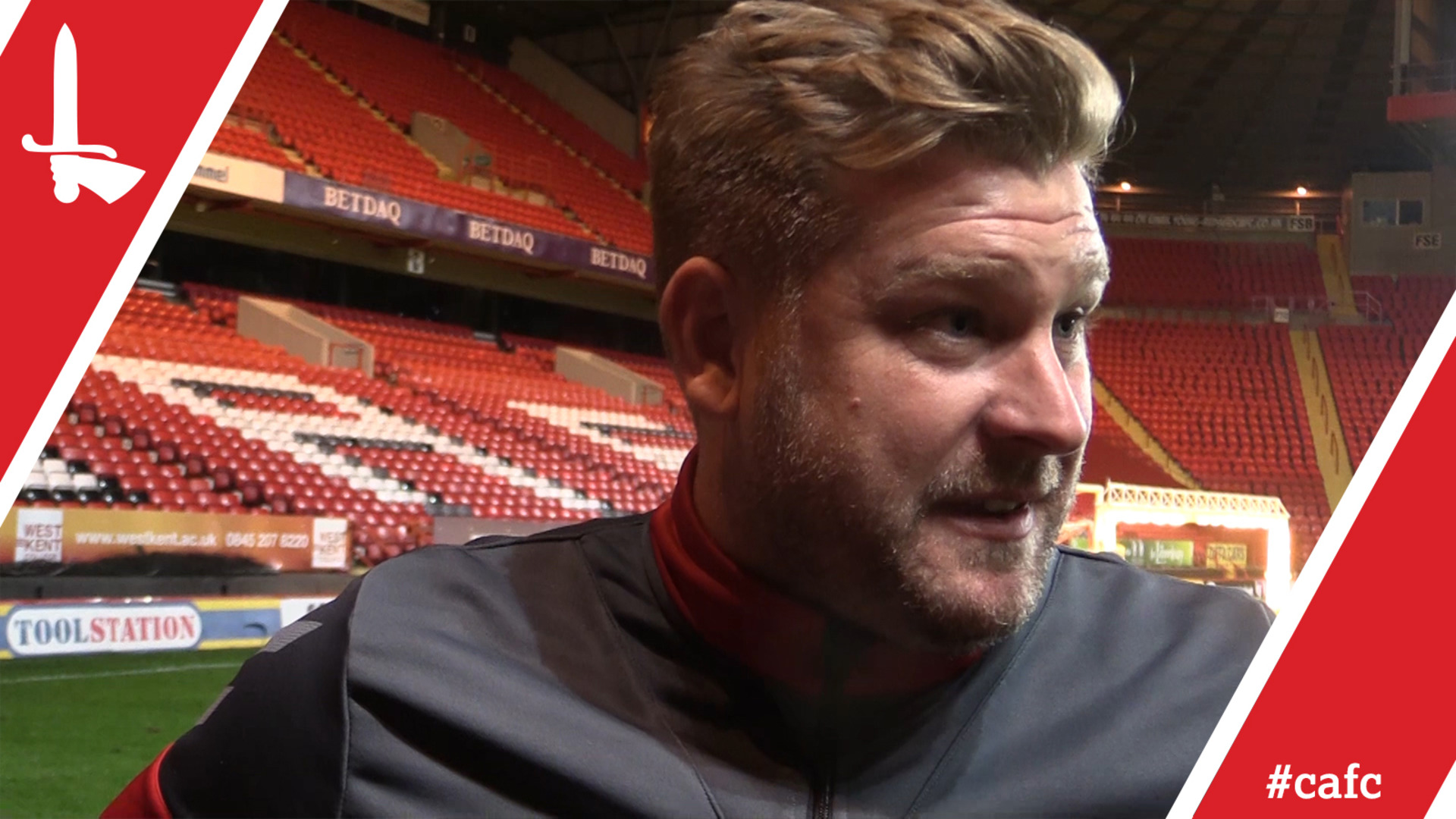 REACTION | Karl reflects on Fulham U21 victory