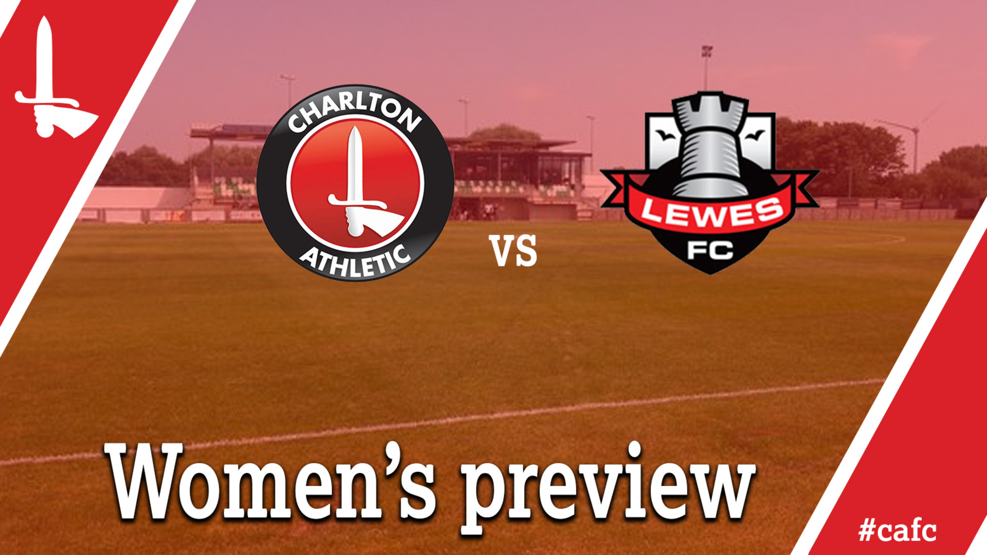 WOMEN'S PREVIEW | Riteesh Mishra looks ahead to Lewes