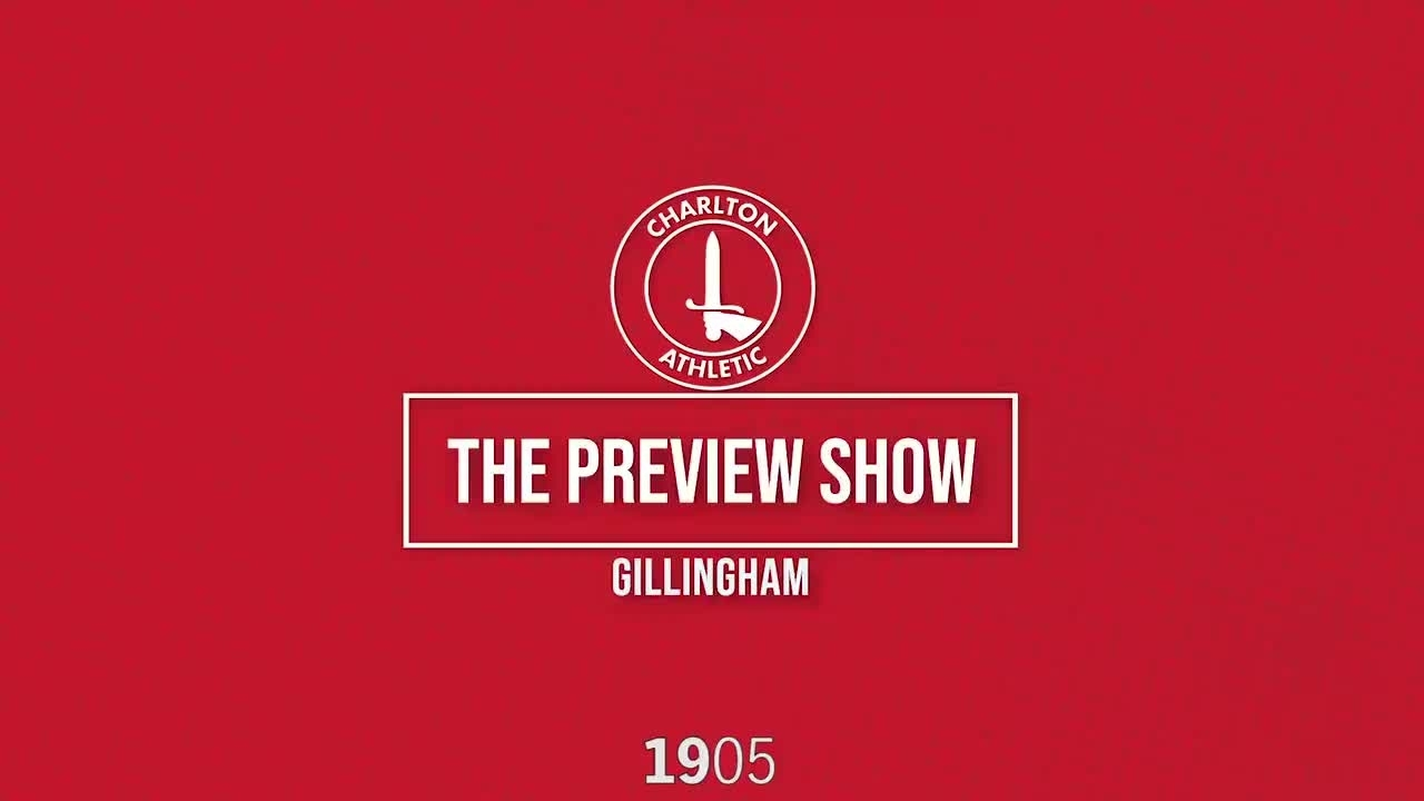 1905: THE PREVIEW SHOW | Gillingham (November 2020)