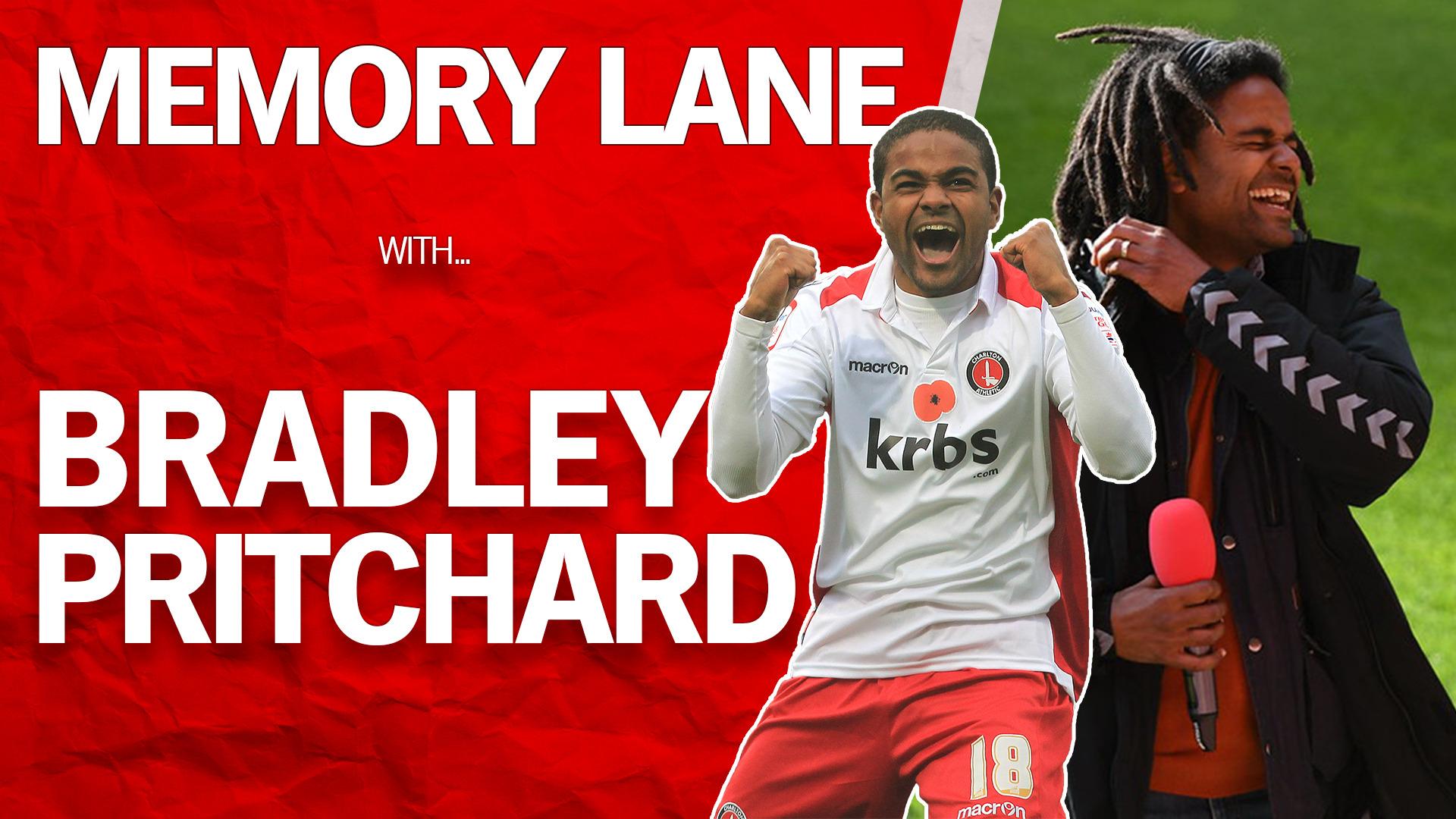 MEMORY LANE | Bradley Pritchard (May 2021)