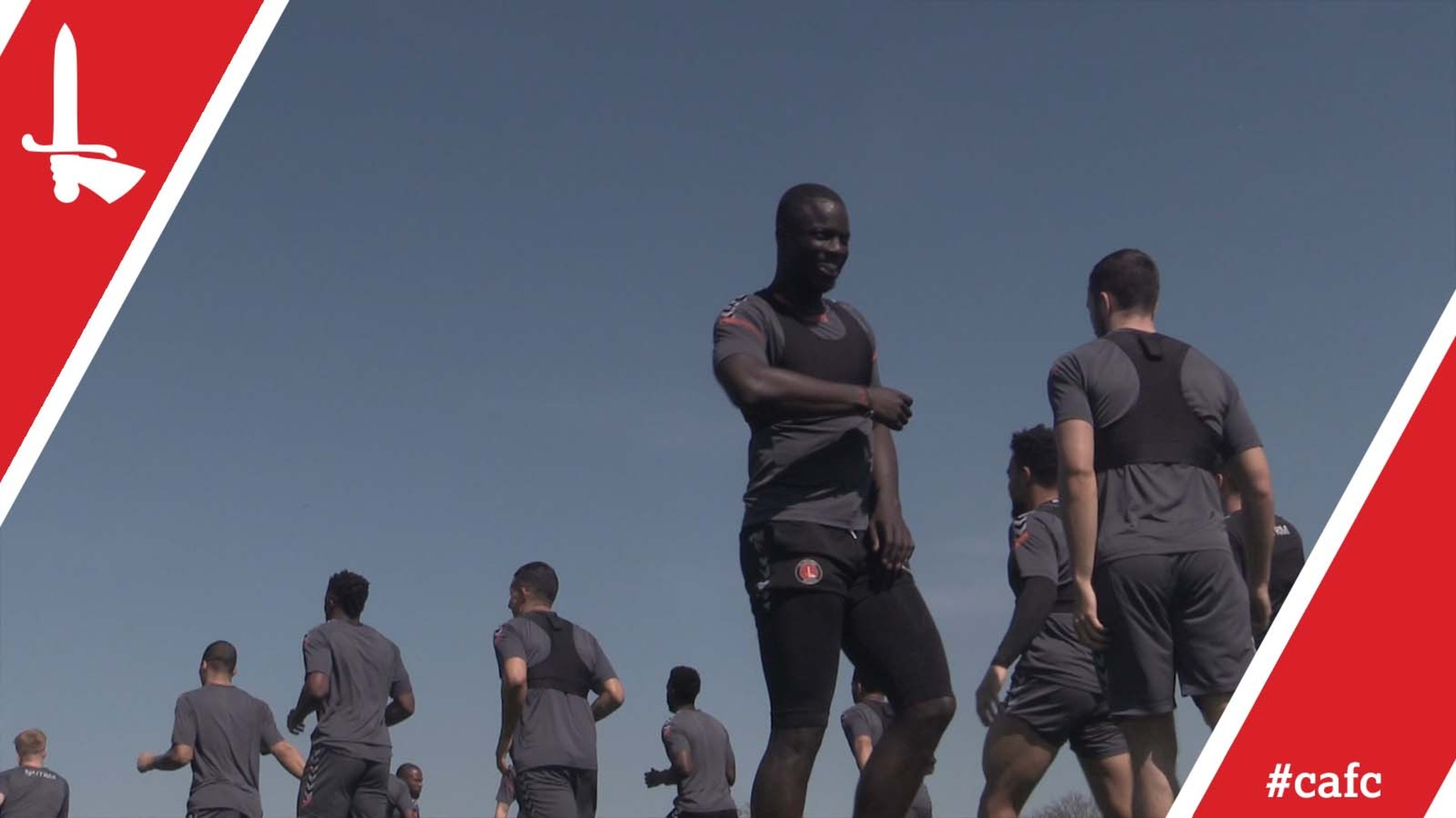 The hottest day of 2018 so far | Behind the Scenes at the Training Ground (19/04/18)
