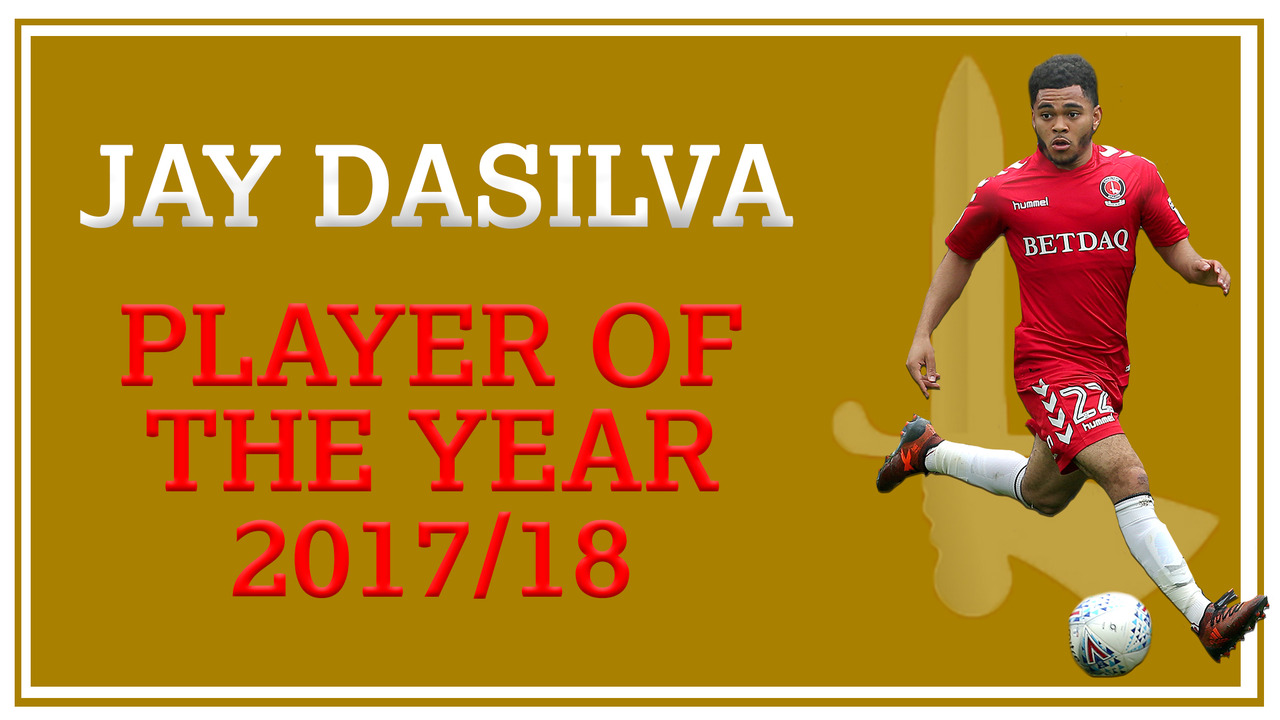 PLAYER OF THE YEAR 2017/18 | Jay Dasilva