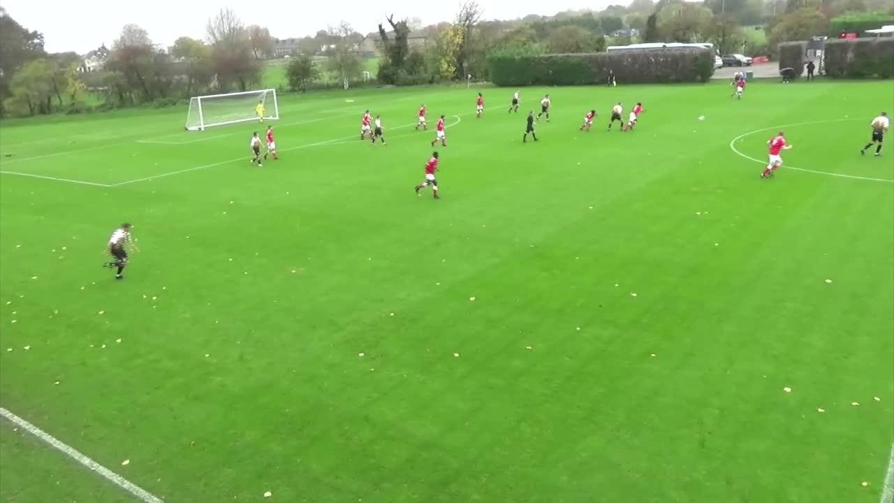 U18 Highlights | Charlton 0 Crewe Alexandra 1 (October 2020)