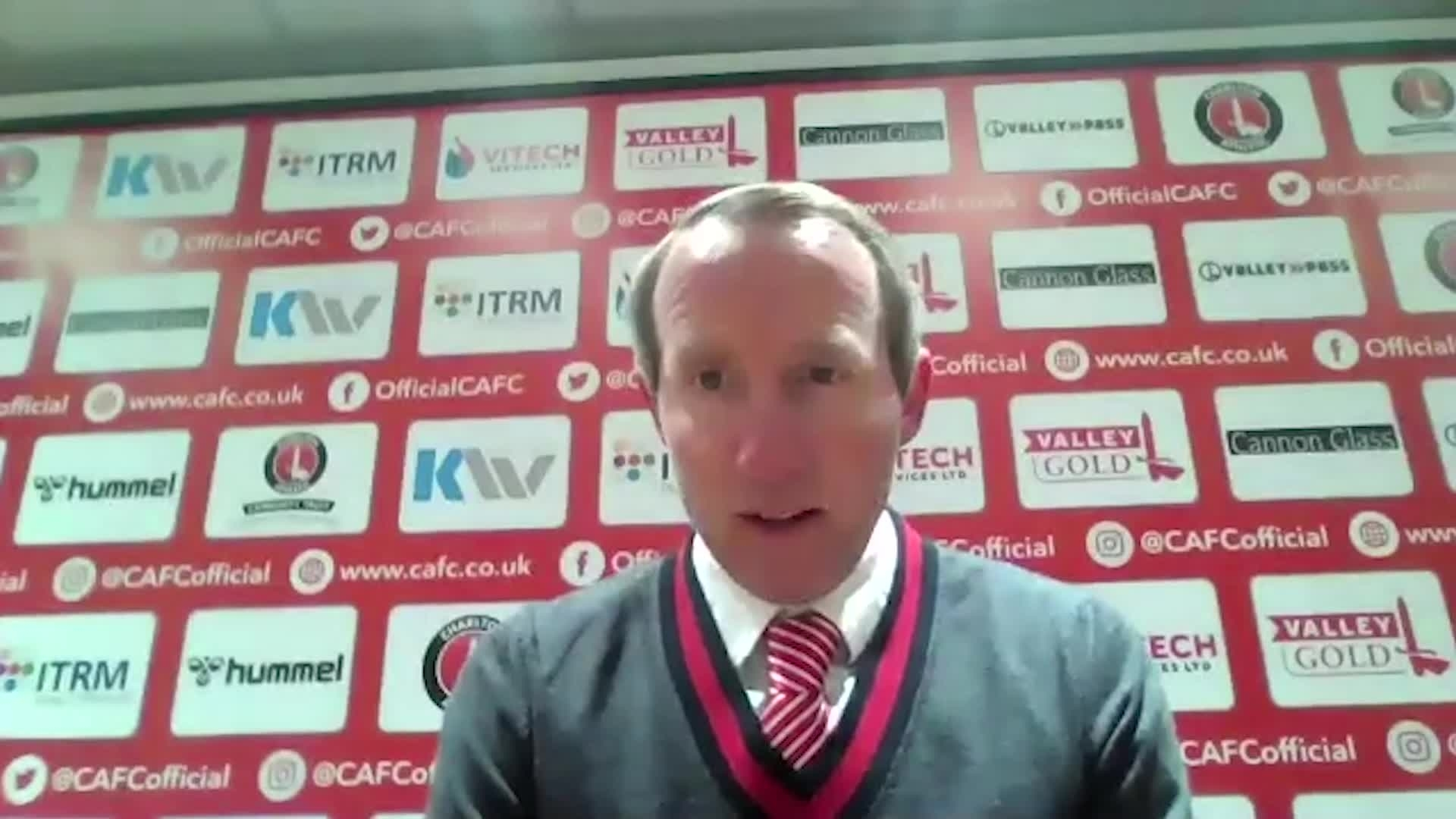 POST-MATCH | Bowyer's post-Gillingham press conference (Feb 2021)