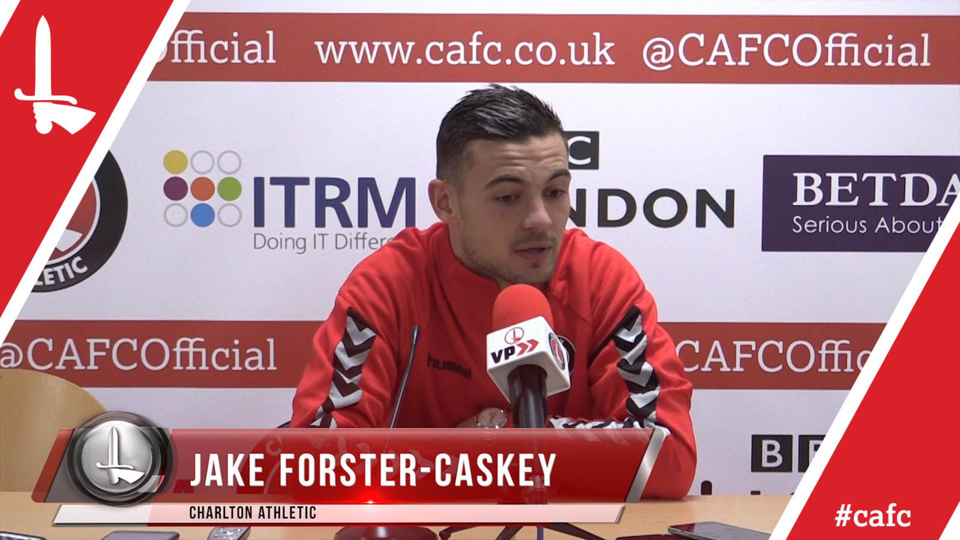 "Jake Forster-Caskey: ""If we play like that we'll win a lot of games"""