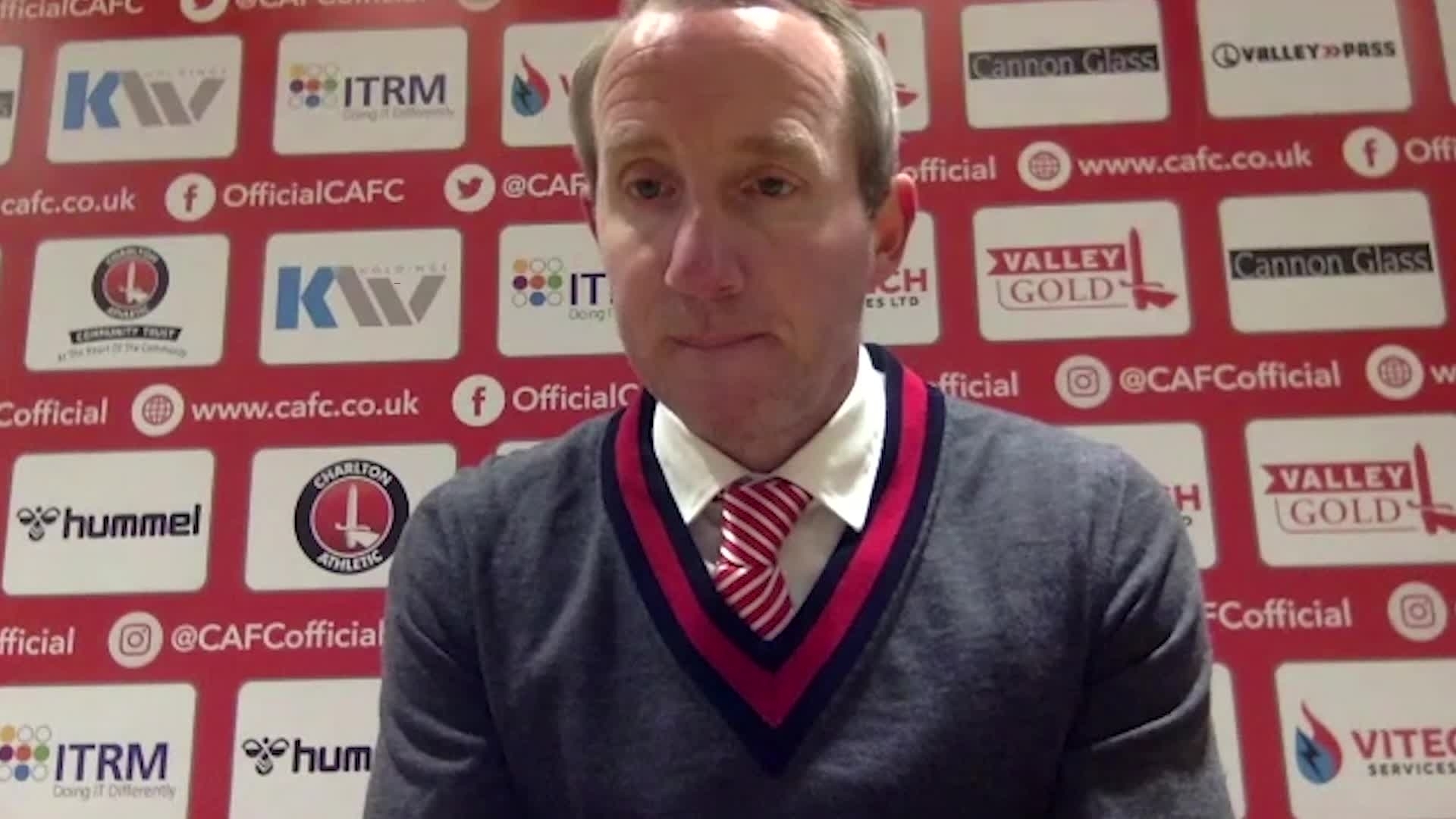 POST-MATCH | Lee Bowyer's post Accrington Stanley press conference (January 2021)