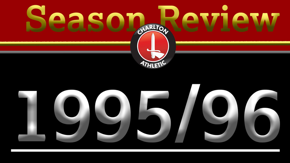 SEASON REVIEW | 1995/96