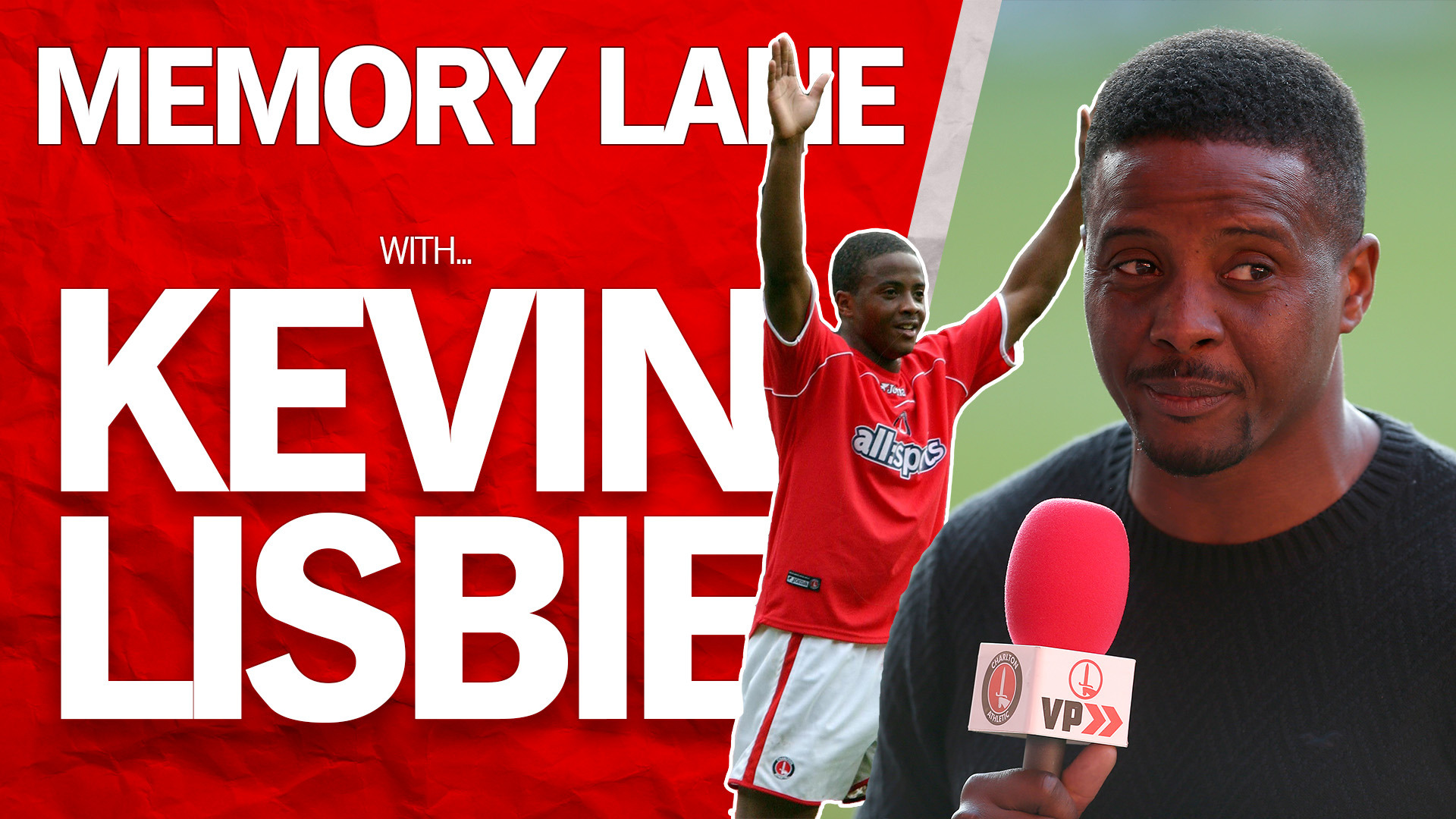 MEMORY LANE | Kevin Lisbie (Feb 21)