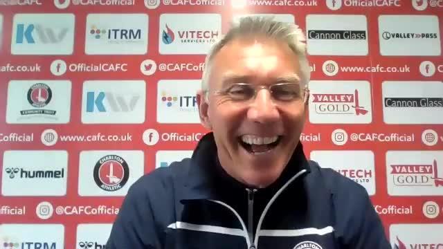 PRE-MATCH | Nigel Adkins' pre-Accrington press conference (April 2021)