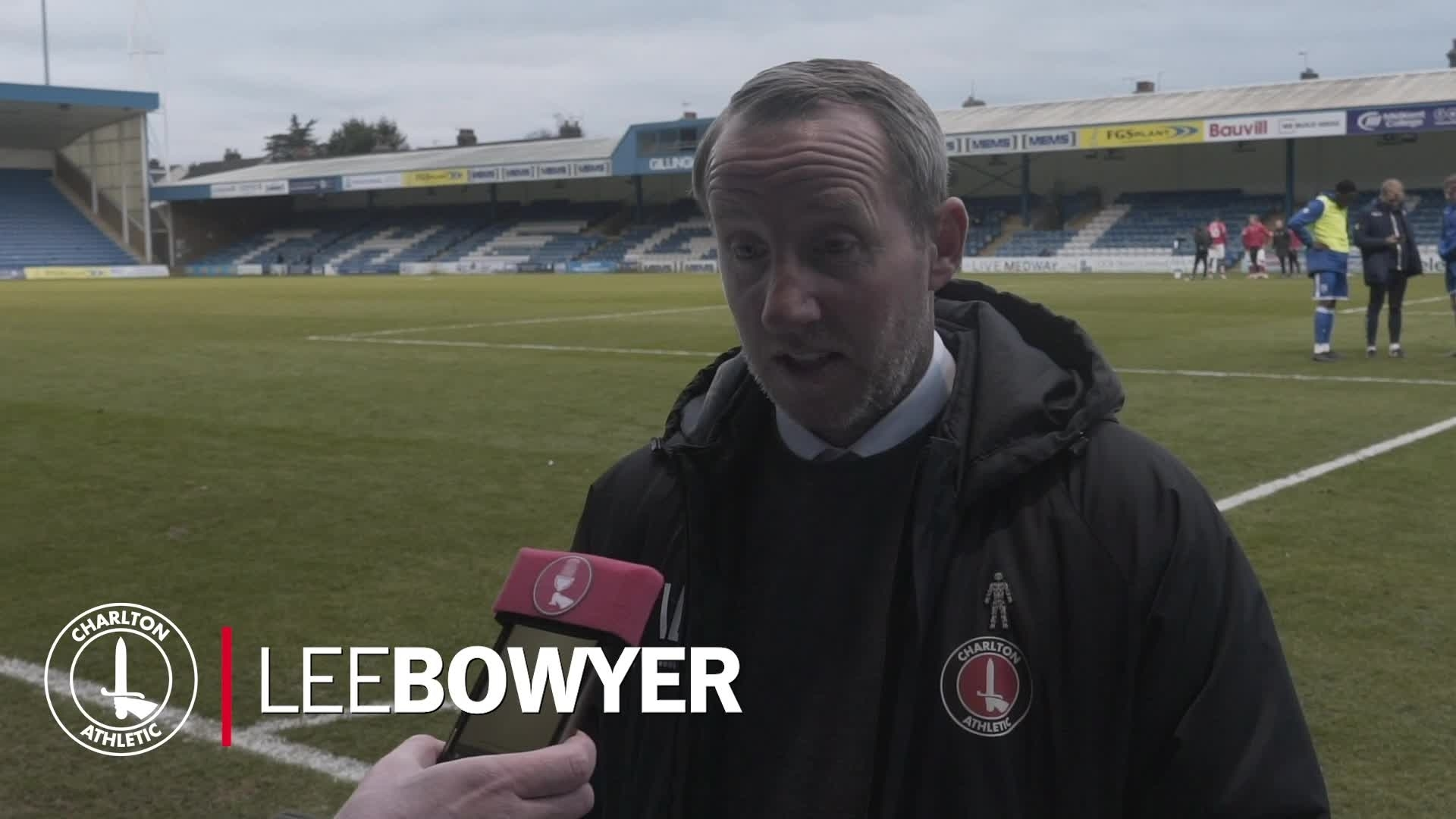 POST-MATCH | Lee Bowyer's post Gillingham press conference (November 2020)