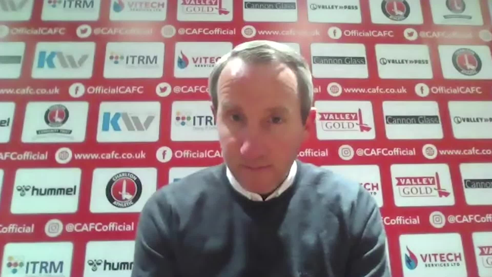 POST-MATCH | Lee Bowyer's post-Rochdale press conference (January 2021)