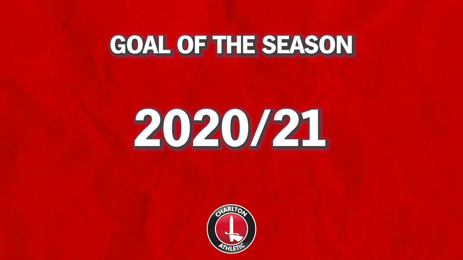 VOTE NOW | Goal of the Season 2020/21