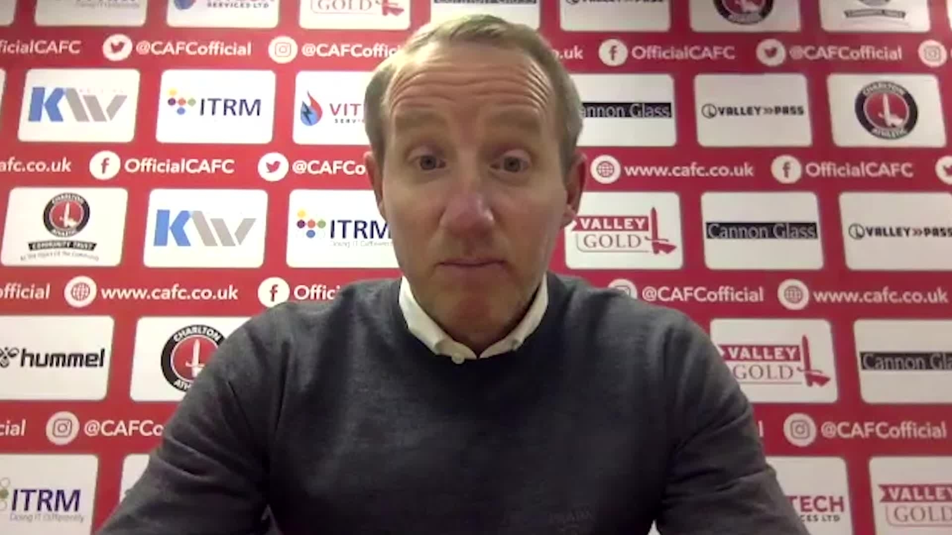 POST-MATCH | Bowyer's post-Fleetwood Town press conference (November 2020)
