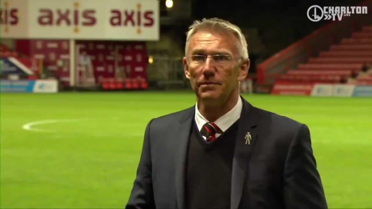 POST-MATCH | Adkins' post-Lincoln City interview (May 2021)