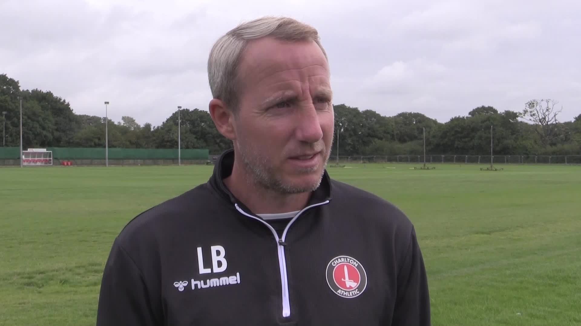 Lee Bowyer on Oztumer signing