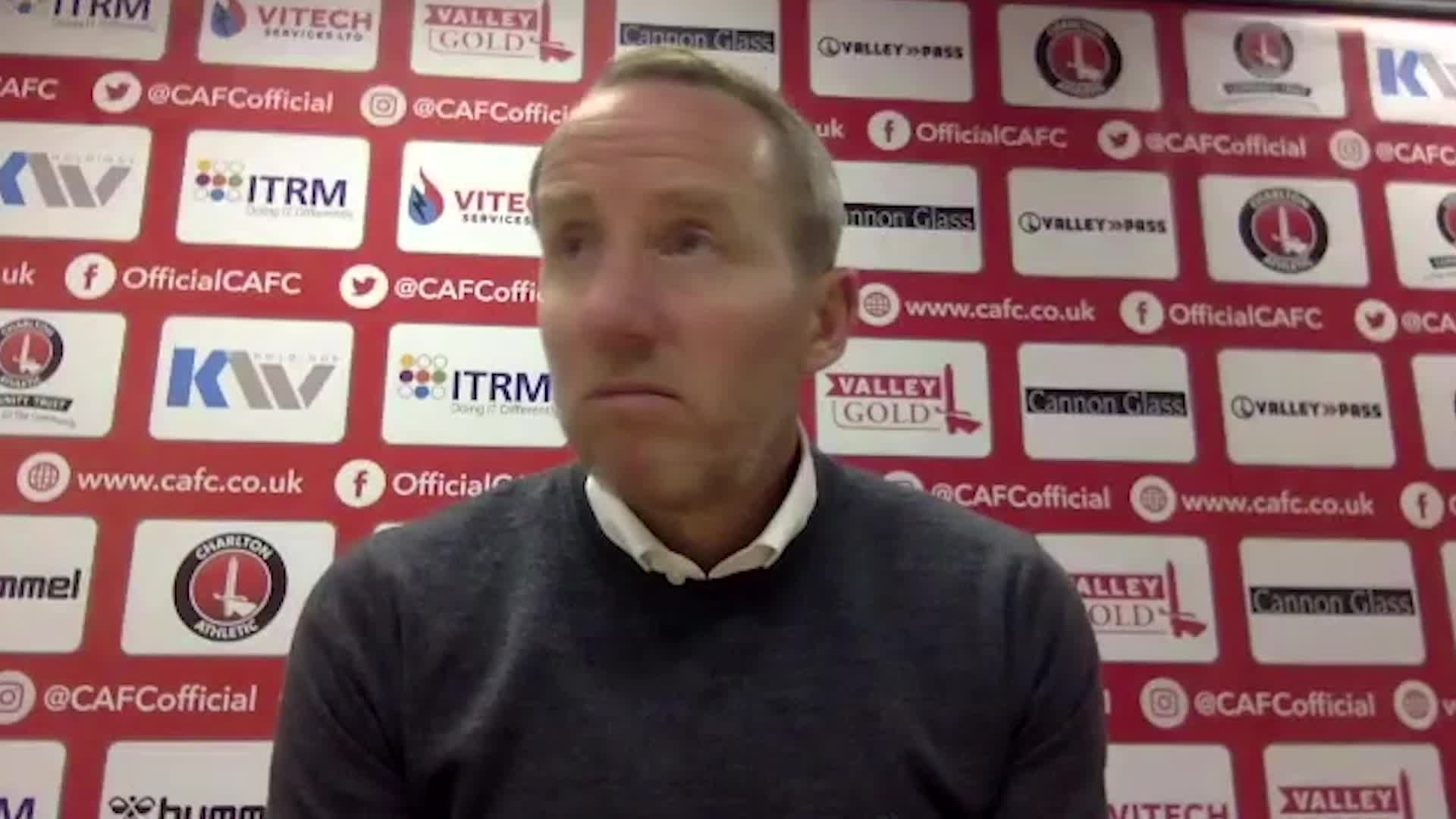 POST-MATCH | Bowyer's post-Plymouth Argyle press conference (November 2020)