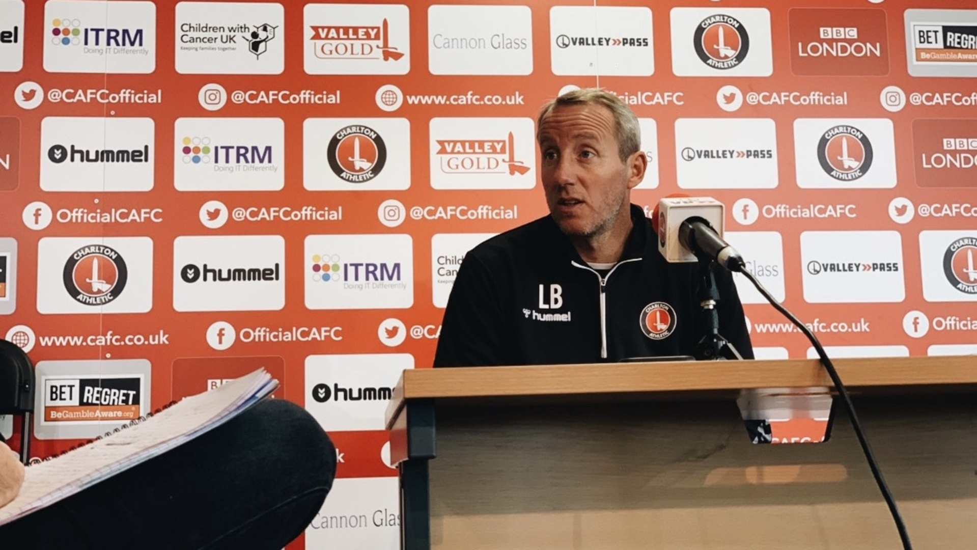 PRE-MATCH | Bowyer's pre-Wigan Athletic press conference (September 2019)