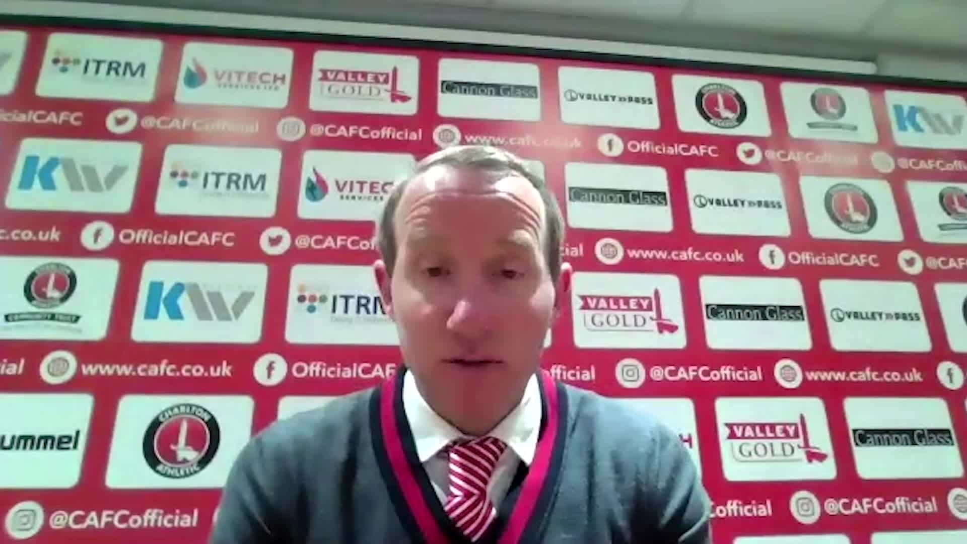 POST-MATCH | Bowyer's post-Shrewsbury Town press conference (March 2021)