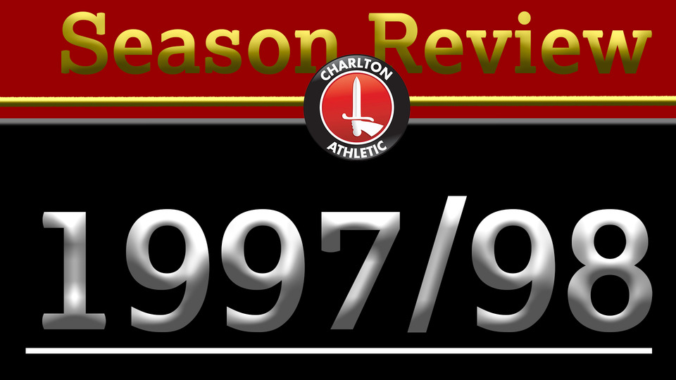 SEASON REVIEW | 1997/98