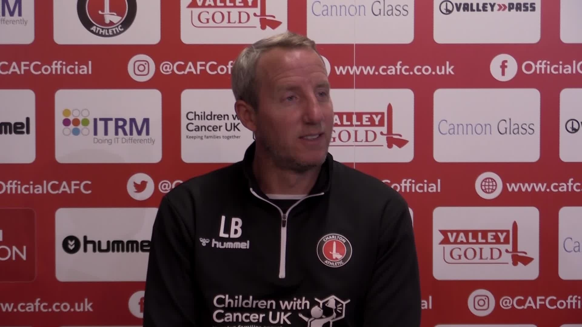 PRE-MATCH | Lee Bowyer's pre-Barnsley press conference (August 2019)