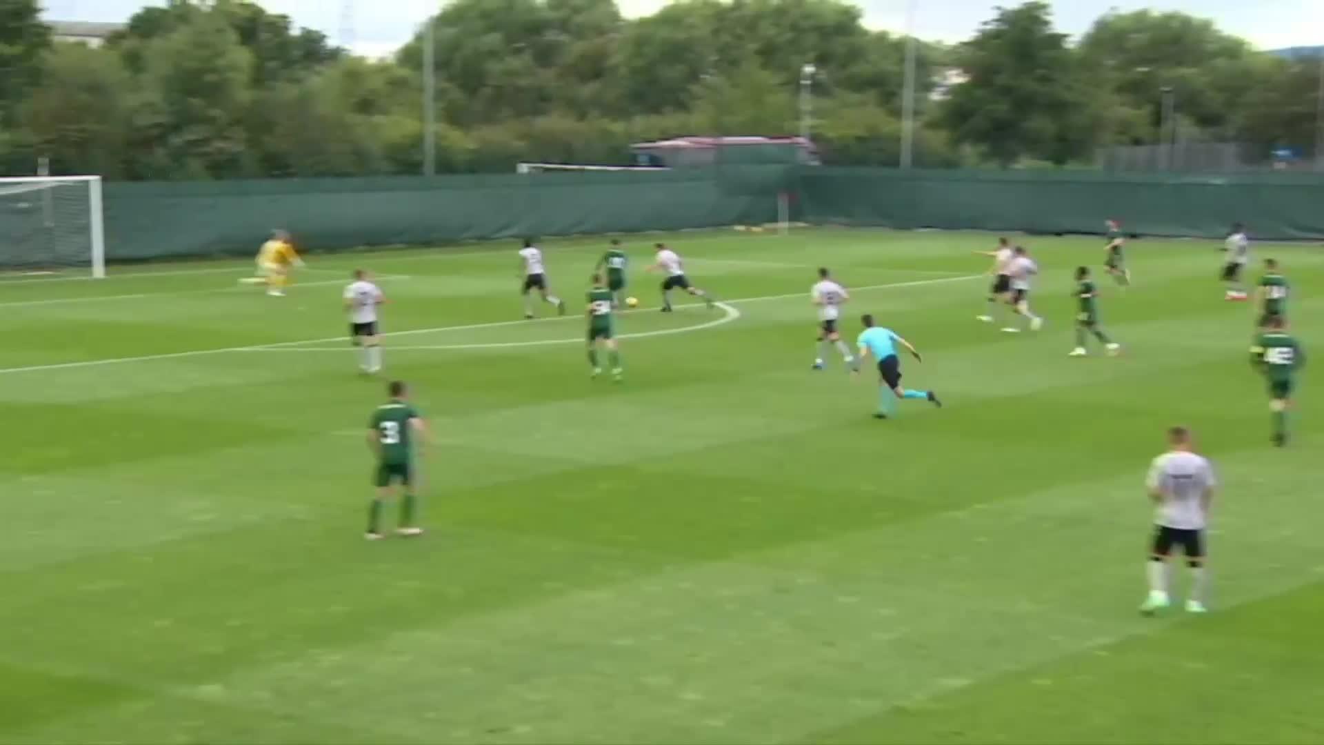 PRE SEASON HIGHLIGHTS | Celtic 2 Charlton 1 (July 2021)