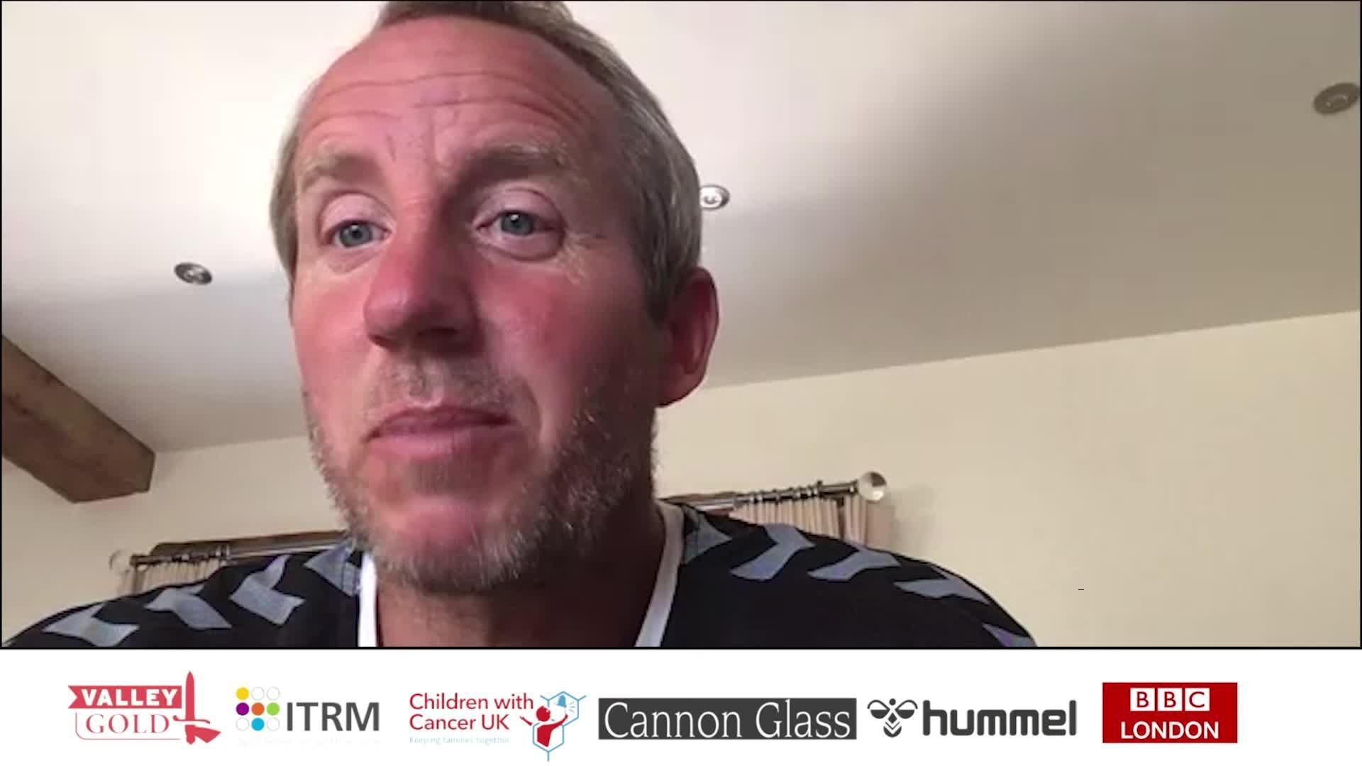 PRE-MATCH   Bowyer's pre-QPR press conference (June 2020)