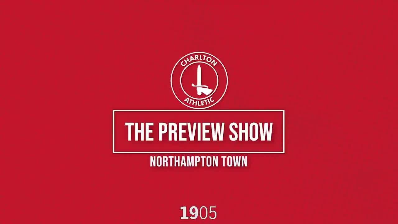 1905: THE PREVIEW SHOW | Northampton Town (October 2020)