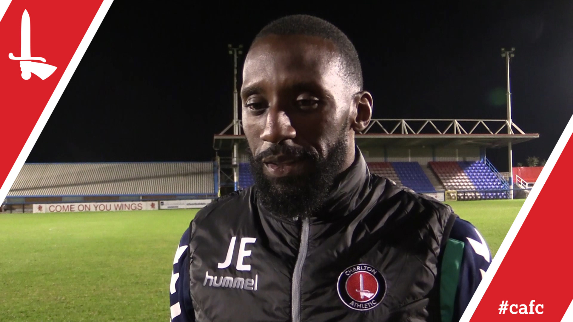 REACTION | Euell pleased with Kent Senior Cup victory