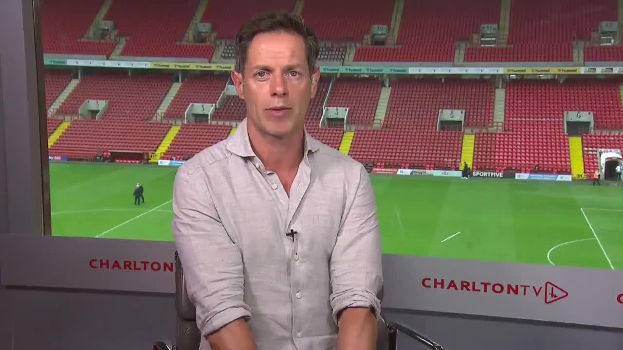 Nigel Adkins' post-Wigan reaction (August 2021)