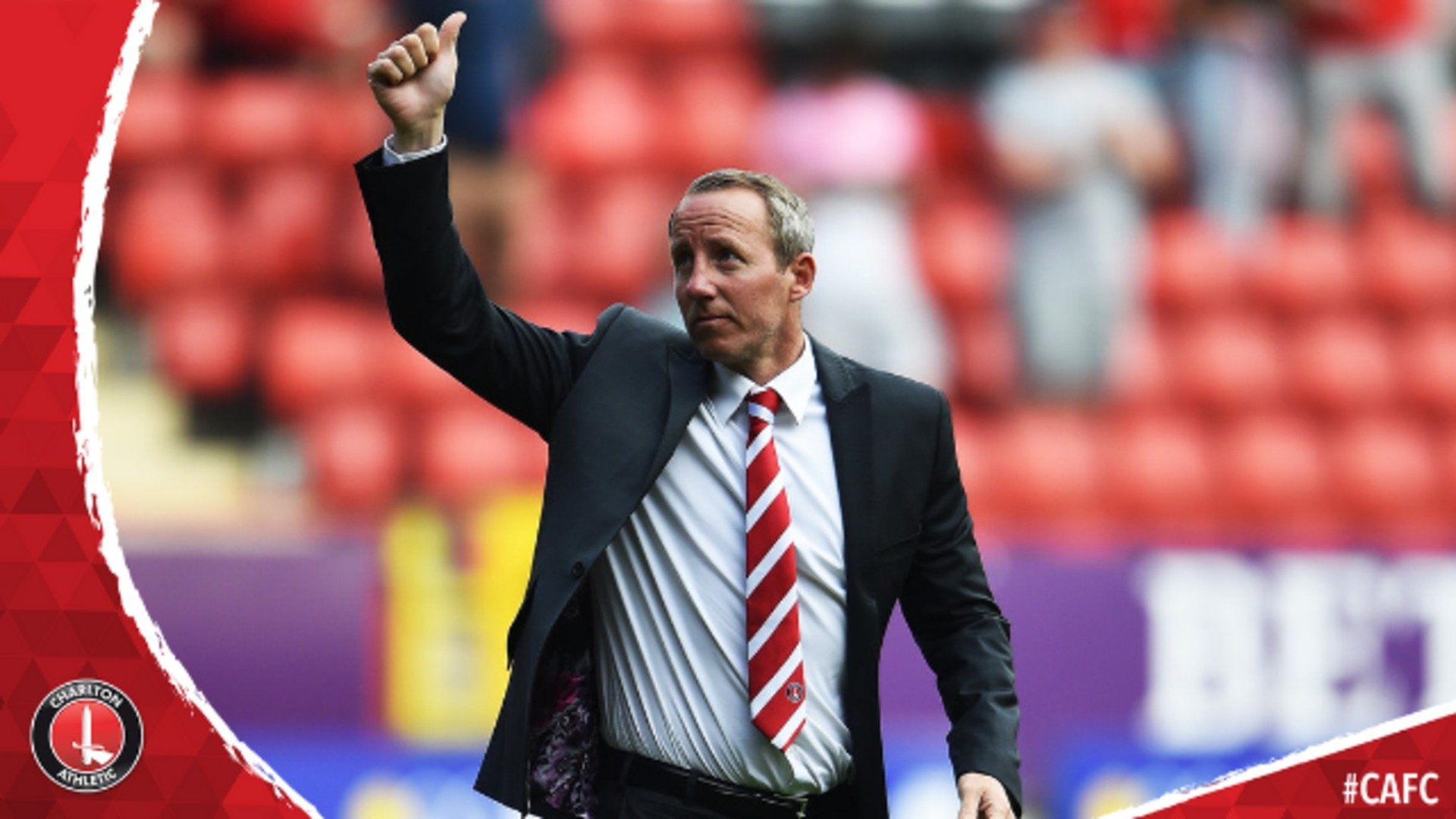 Bowyer on Charlton's emphatic win against Scunthorpe (April 2019)
