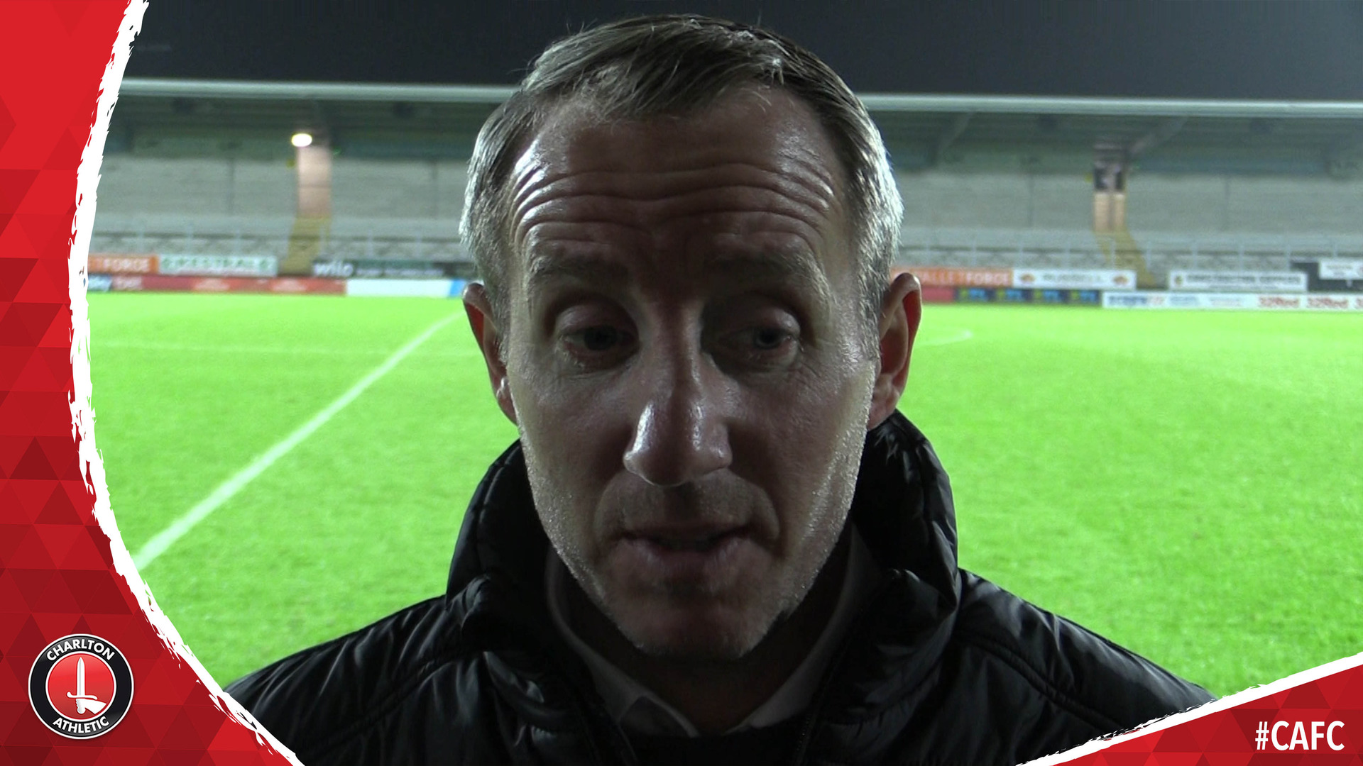 Bowyer delighted with Charlton's 'most rewarding win' of the season so far at Burton Albion