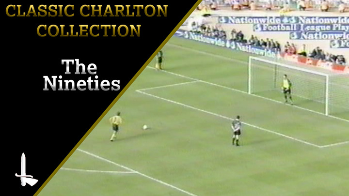 CLASSIC CHARLTON COLLECTION | The Nineties