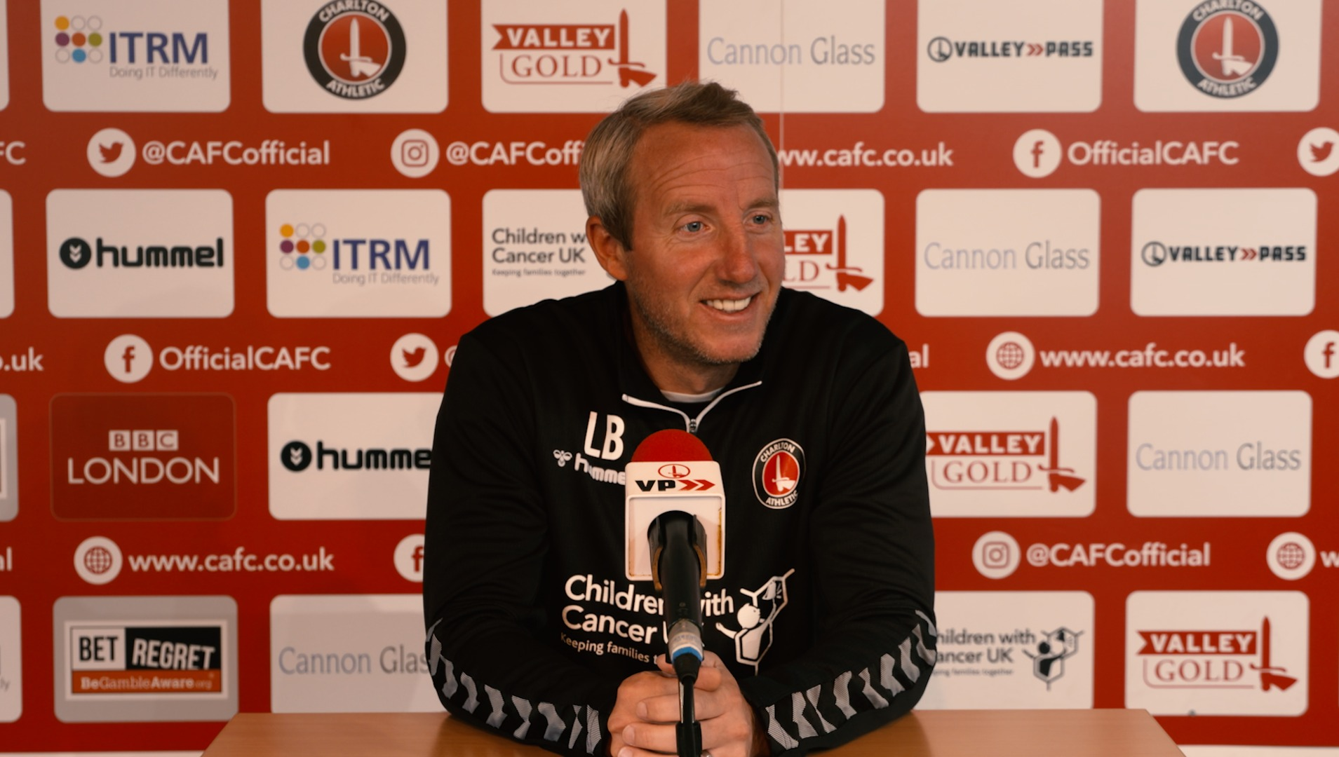 PRE-MATCH | Bowyer's pre-Birmingham City press conference (September 2019)