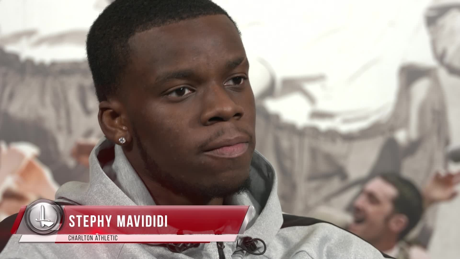 FIRST INTERVIEW | Stephy Mavididi re-joins on loan for Charlton
