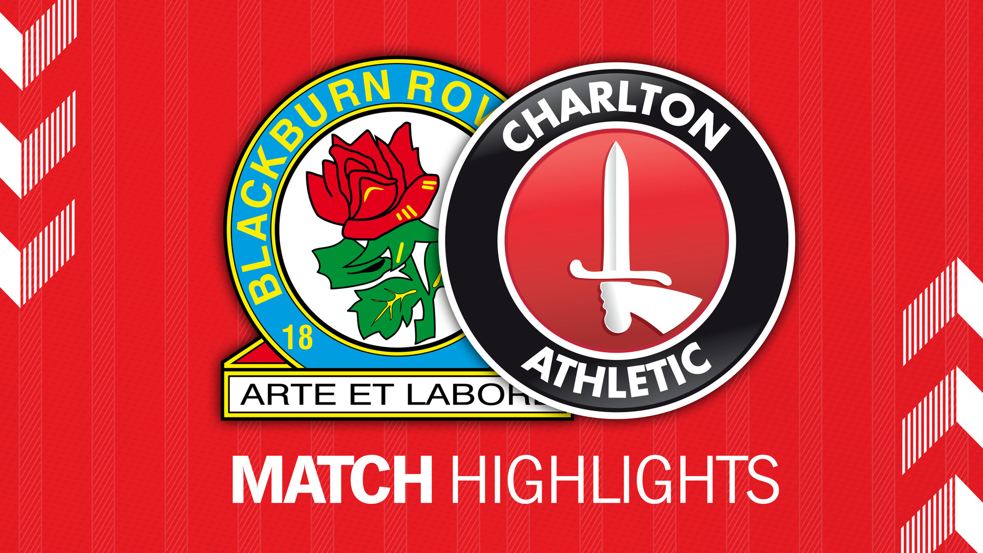 1 HIGHLIGHTS | Blackburn Rovers 1 Charlton 2 (August 2019)
