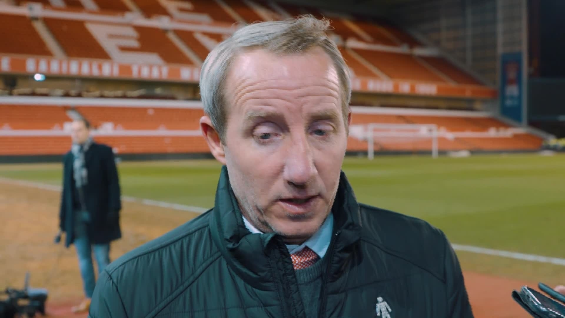POST-MATCH | Bowyer on victory over Forest (February 2020)