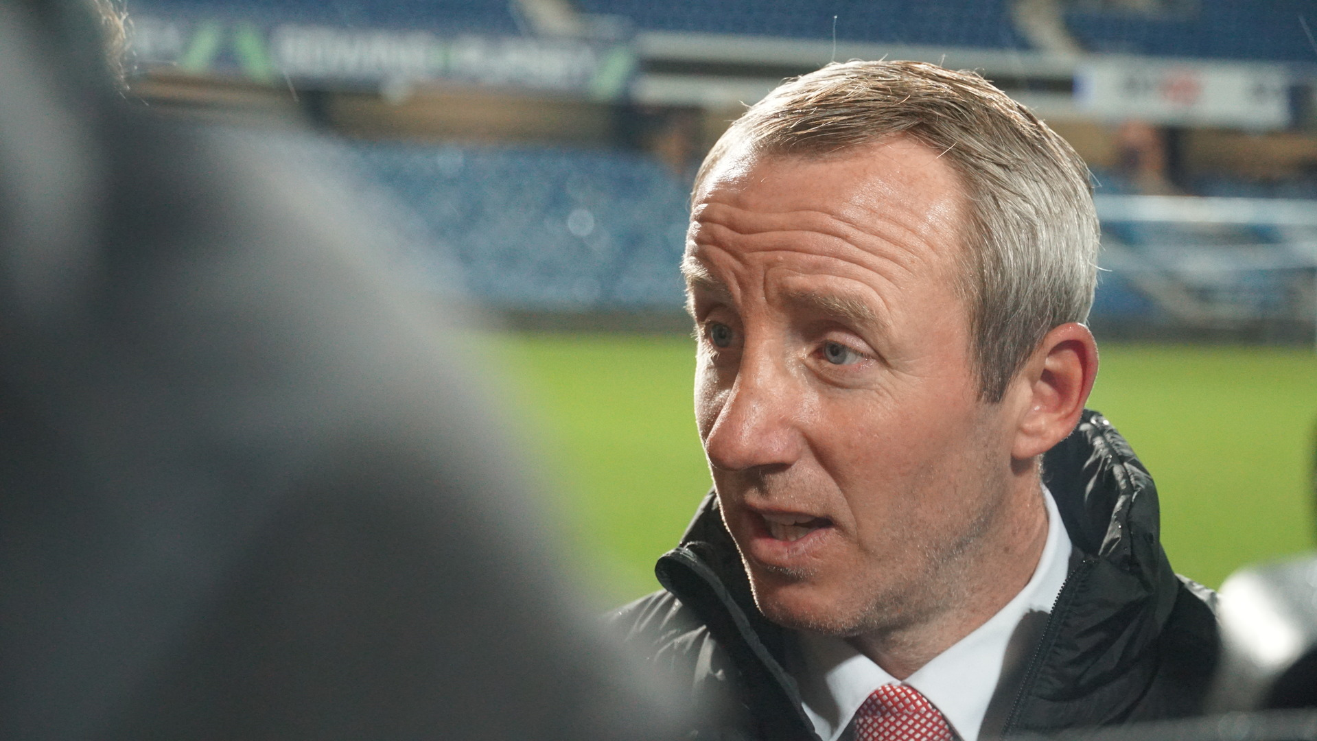 POST-MATCH | Bowyer speaks after eventful QPR draw
