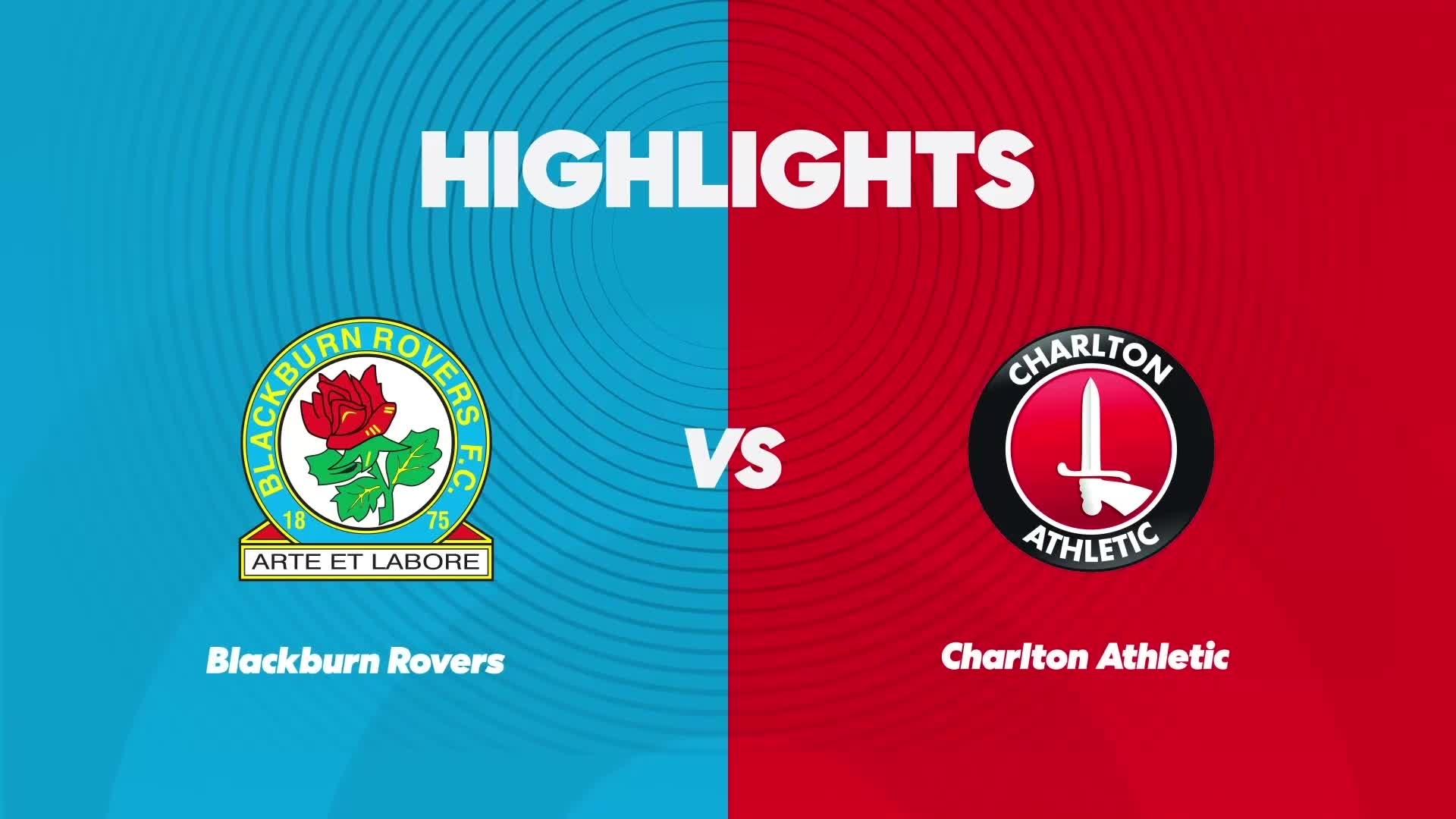 CHARLTON WOMEN | Blackburn Rovers 0 Charlton Athletic Women 1 (Sept 2020)