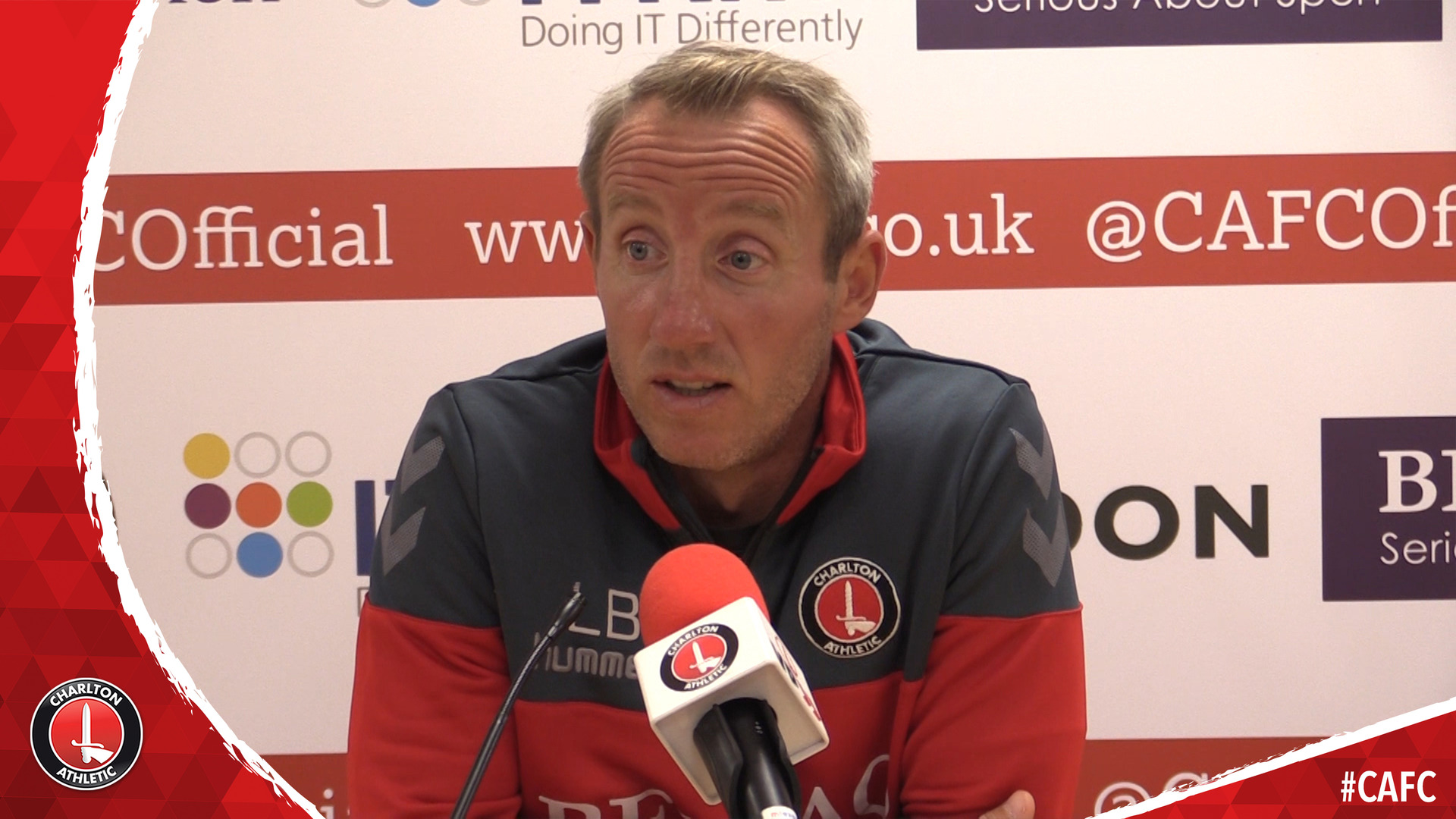REACTION | Bowyer reflects on pre-season (July 2018)