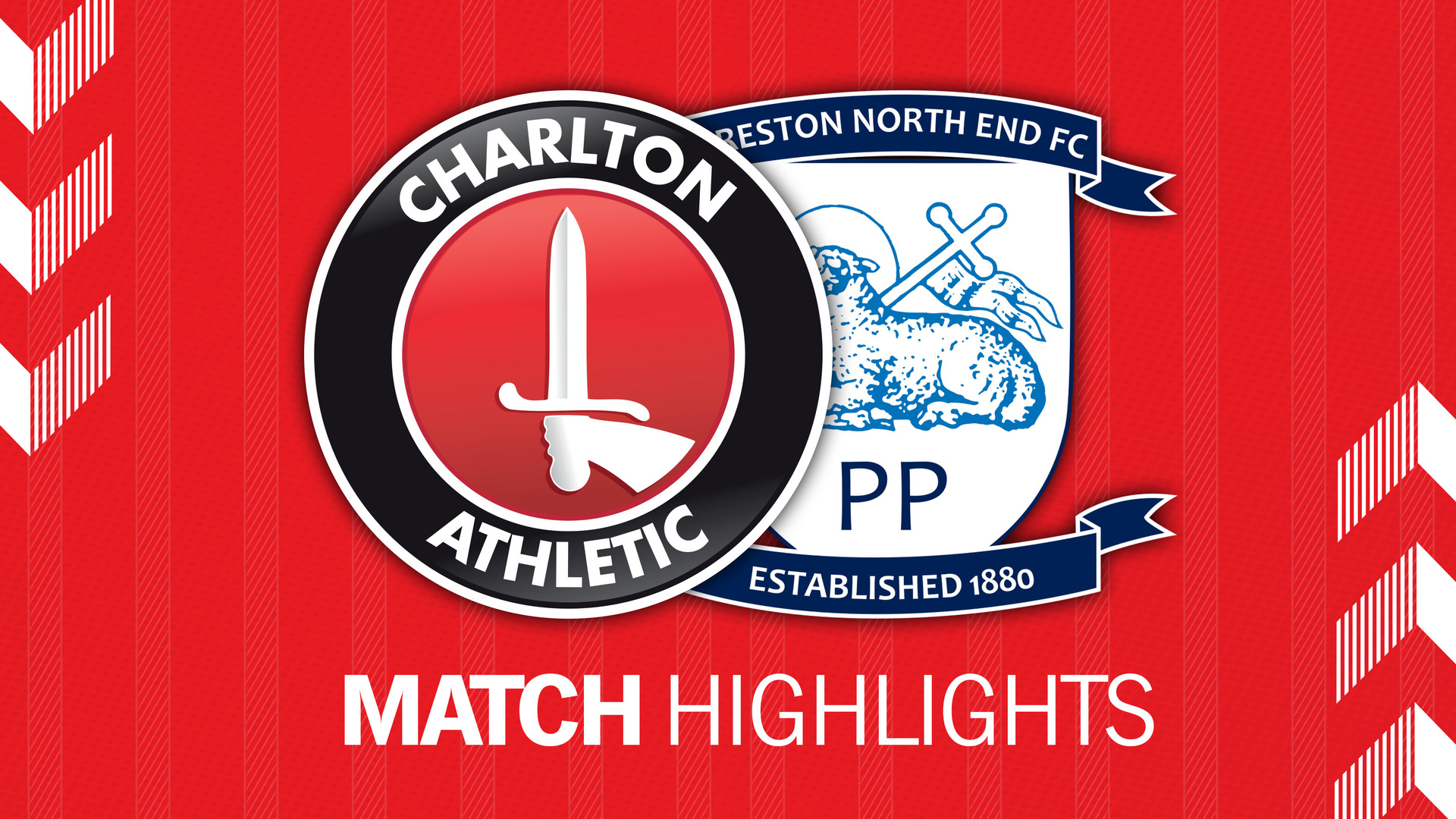 16 HIGHLIGHTS | Charlton 0 Preston North End 1 (November 2019)